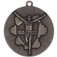X-Plode50 Running Medal</br>AM604S
